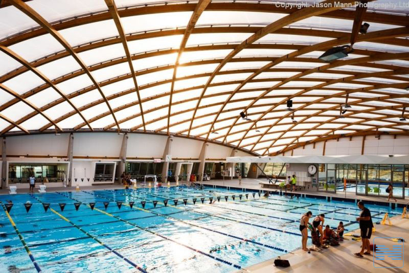 Aquatic Centre Kapiti
